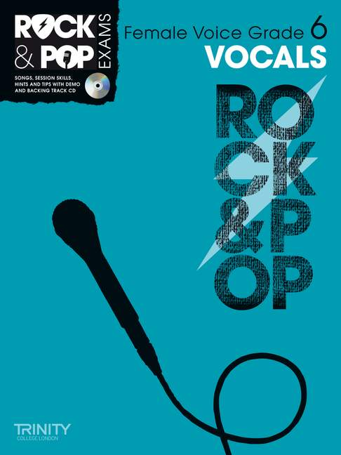 Trinity College Rock & Pop exams image